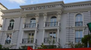 Hotel Lot Tirane